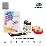 DrawndPaint for/Subaru Impreza/Set Grey 45 - N45 / Touch-UP Sistema DE Pintura Coincidencia EXACTA/Preferred Care