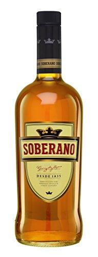 Soberano Brandy - 700 ml