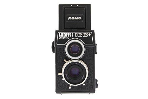 Lomography Lubitel 166+ Kamera
