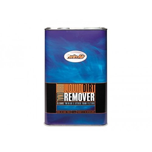 Liquid dirt remover (4l) - Twin air 790005