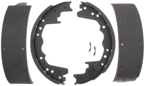 Raybestos 314PG Professional Grade Drum Brake Shoe Set