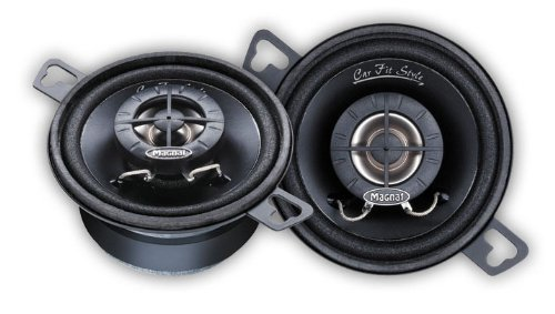 Magnat Car Fit Style 872 - 2 Wege Koax Einbaulautsprecher