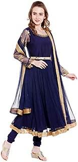 Navras By FBB Sequin Embellished Anarakali Suit Set