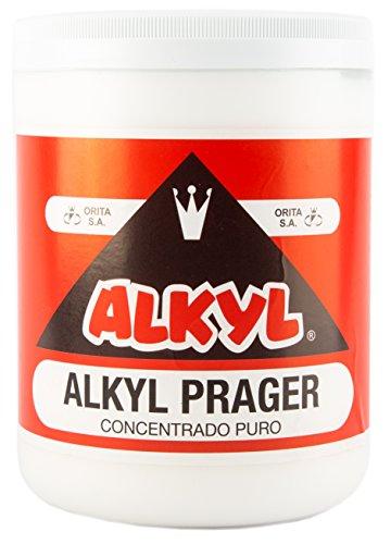 Alkyl prager bote 1 litro