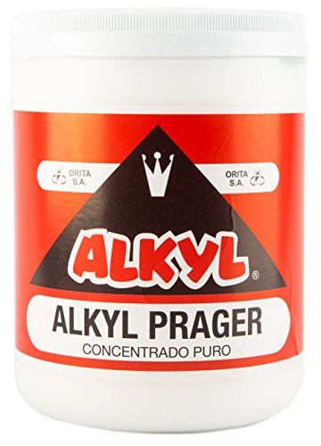 Alkyl prager bote 1 litro