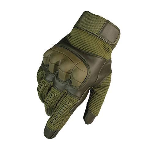 guantes tacticos fabricante GFEI
