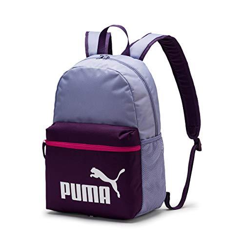 Puma Phase Backpack Mochilla, Unisex Adulto, Morado (Sweet Lavender/Indigo), One Size