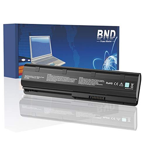 593553-001 Laptop Battery Replacement for HP G4 G42 G6 G62 G7 G72 Presario CQ32 CQ42 CQ43 CQ56 CQ57 CQ62,fits P/N 593554-001 MU06 MU09 636631-001 WD548AA
