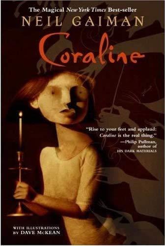 Coraline [Lingua Inglese]