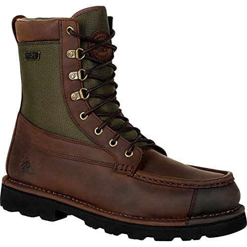 Rocky Upland Waterproof Outdoor Boot Size 13(W)