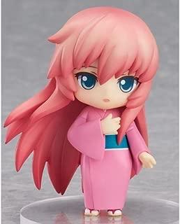 Selecci?n Nendoroid Petit Hatsune Miku Megurine rojo Kazuha solo art?culo (Jap?n importaci?n / El paquete y el manual est?n escritos en japon?s)