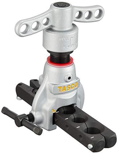 イチネンTASCO TA550HB クイックハンドル式フレアツール