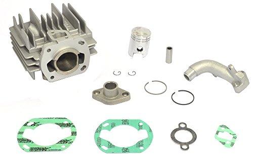 Athena 073900 Zylinder Kit - 50 cc für Sachs