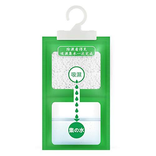 TOPmountain - Borsa per deumidificatore igroscopico e antimuffa igroscopico, antimuffa e deodorante, disseccante, per cucina, bagno, armadio