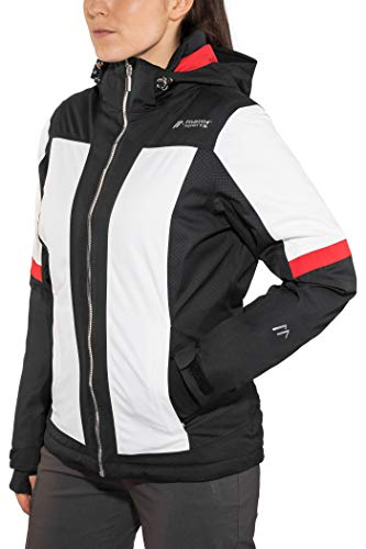 Maier Sports Valisera mTex Ski-acket Dames Black 2018 functionele jas