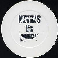 """Superstar - Nevins Vs Moby 12"""""""