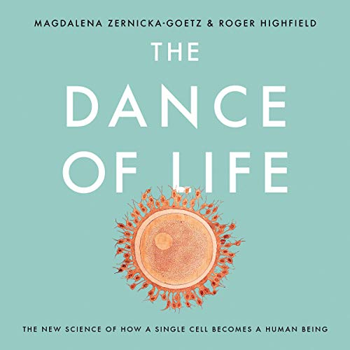 The Dance of Life audiobook cover art