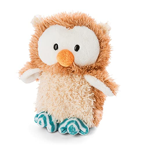 NICI Peluche de bebé-búho Owlino, con cabeza giratoria 16, 47090