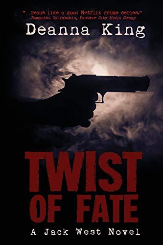 Twist of Fate - A Jack West Novel (Jack West Mystery)