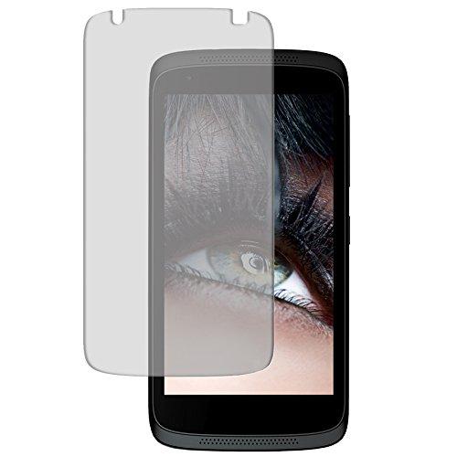 mtb more energy® Schutzglas für HTC Desire 526 / 526G Dual SIM - Tempered Glass Protector Schutzfolie Glasfolie