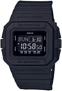 CASIO (カシオ) 腕時計 G-SHOCK(Gショック)DW-D5500BB-1メンズ 海外モデル [並行輸入品]