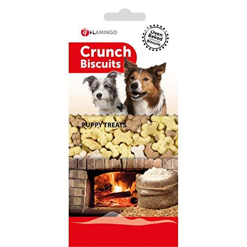 F Crunch Galletas Puppy Treats 500GR.
