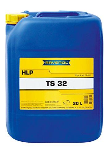 RAVENOL Hydrauliköl TS 32 (HLP) (20 Liter)