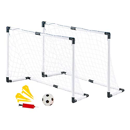 ColorBaby - Set de fútbol Sport Football CBtoys (43689): Amazon.es ...