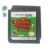 Animal Crossing Game Card Wild World for Nintendo DS/DSi / 3DS XL
