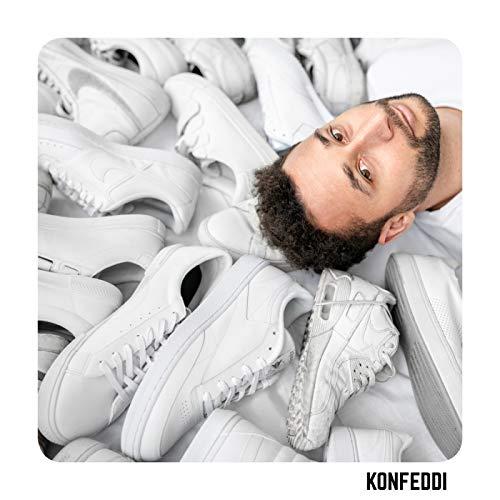 Deine neuen Sneaker (Schneeweiß)