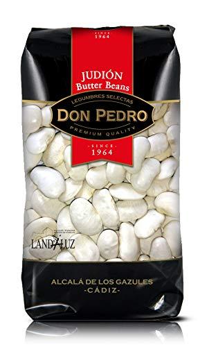 Don Pedro, Alubia Judion, Pack de 10