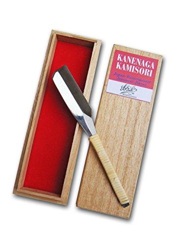 Kanenaga Kamisori - Japanrasiermesser
