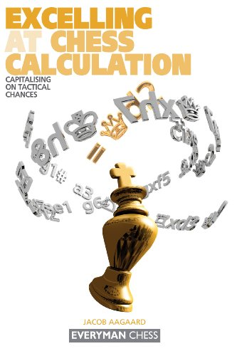 Excelling at Chess Calculation: Capitalising on tactical chances (English Edition)