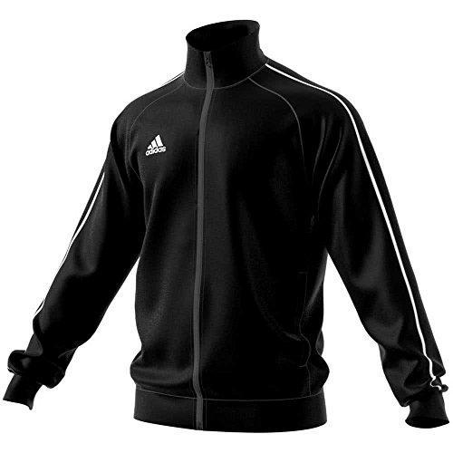 Jaqueta Adidas Core 18 Pes Jkt Masculino