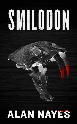 Smilodon (English Edition)