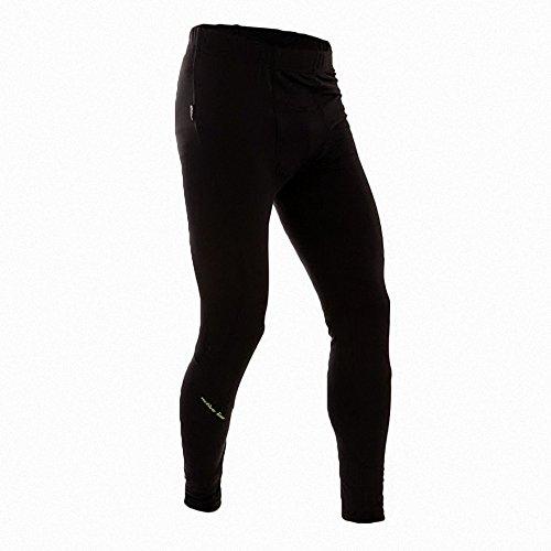 peak Mountain - Legging technique uomo CARNOT- nero - XXL