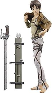 مجسم شخصية ايرين ييجر من مسلسل اتاك اون تايتن