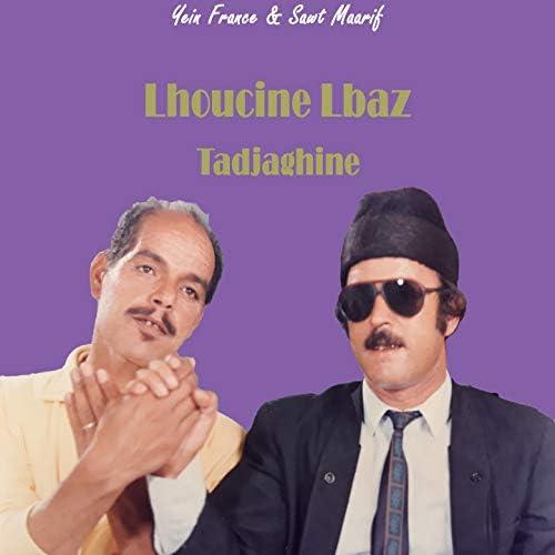 Lhoucine Lbaz Tadjarine