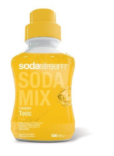 Sodastream 3009335 - Accessorio piccolo elettrodomestico, colore: Giallo