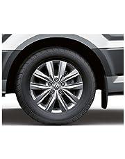 VW Guardabarros trasero, Crafter Kasten a partir de 2017-7C0075101