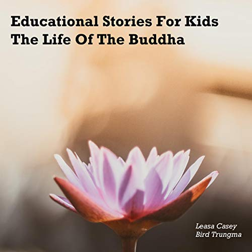 Educational Stories for Kids cover art