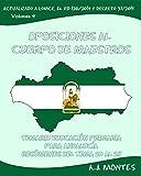 Oposiciones al Cuerpo de Maestros - Temario Educación Primaria Andalucía Volumen 4: Volumen 4: Resúmenes del Tema 20 al 25