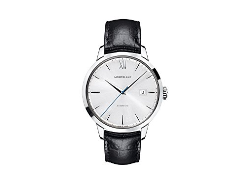 111622 Montblanc Heritage Spirit Date Automatic