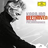 カラヤン指揮  ベートーヴェン 「交響曲全集」6CD BOX-SET