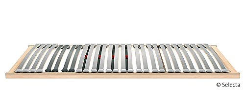 Selecta FR6 N Flachrahmen Lattenrost nicht verstellbar