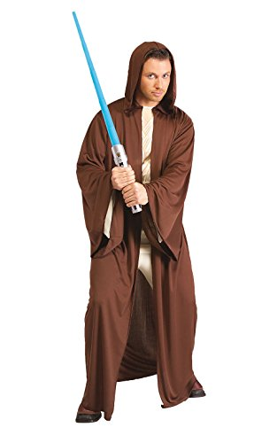 Star Wars - Jedi Disfraz, U (Rubie's Spain 820949)