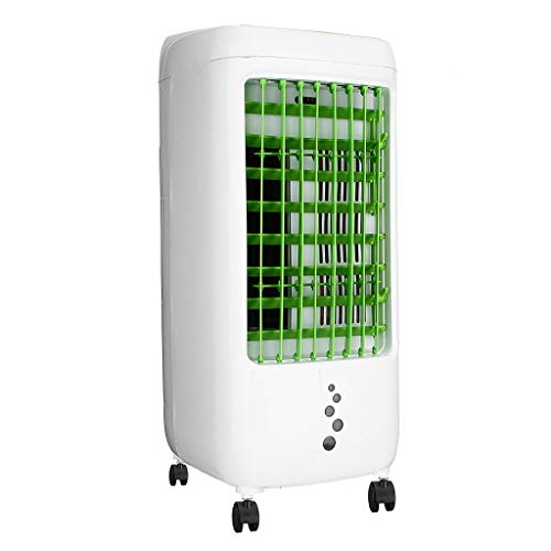 QINYONGFENG AC 220V Portable Air Conditioner Conditioning Humidifier Purifier Energy Saving + Roller Air Cooler Cooling Fan For Home Office