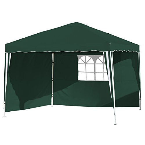 Vanage opvouwbaar Pop up Gazebo