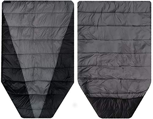 Go Outfitters Adventure Top Quilt, The Sleeping Un-Bag and Hammock...
