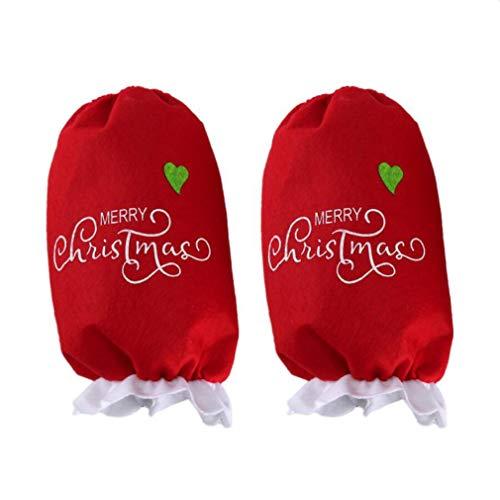 #N/A - Ansteckspiele für Kinder in Weihnachtsmann, Größe Als Beschreibung
